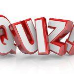 Quiz Time! San Carlos Today